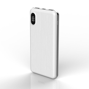 OEM promotional powerbank 20000mah battery power, fast charging power banks 20000mah