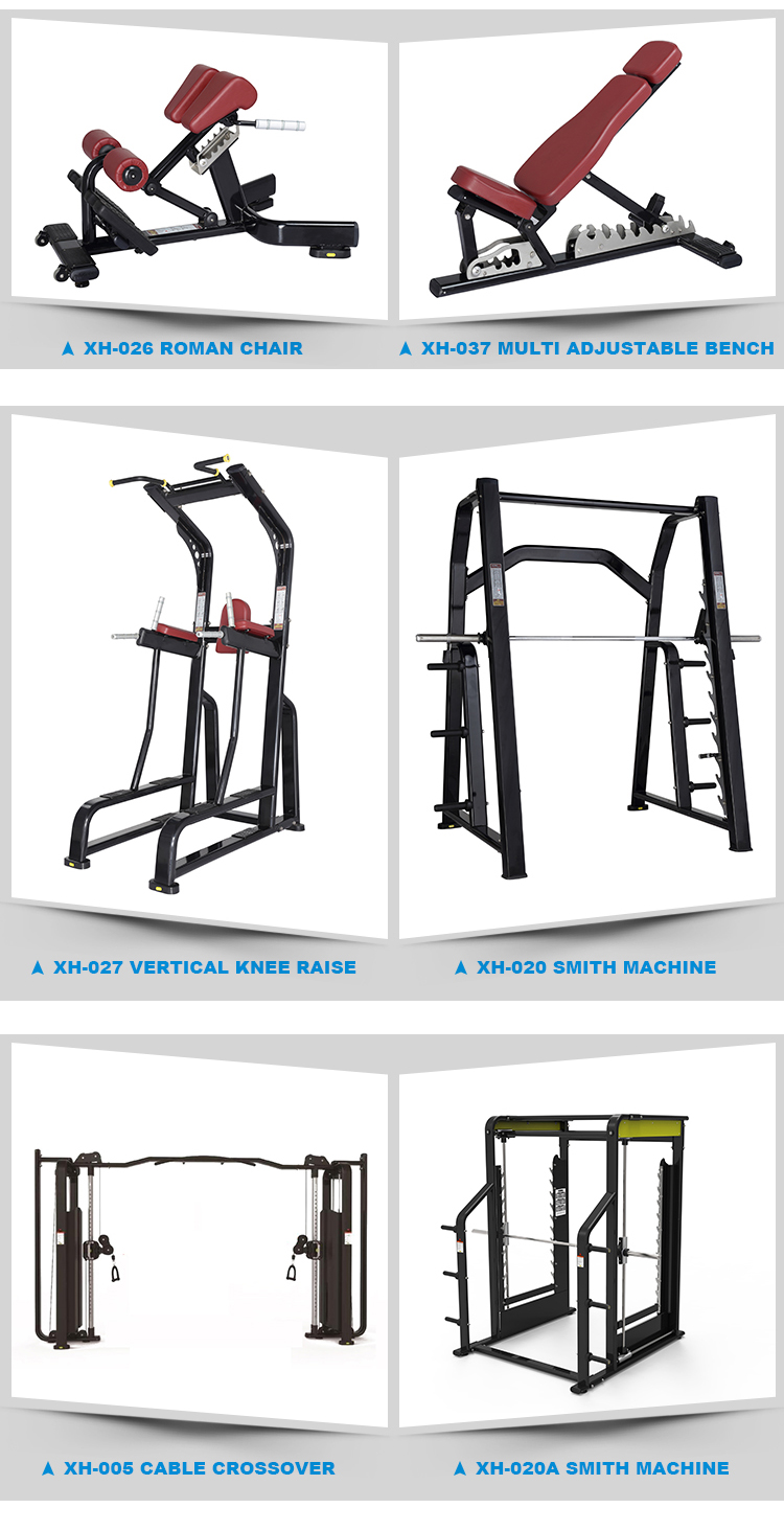 Home Gym Multifunctional Power Tower Dip Station
