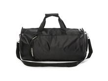 Большие вместительные женские и мужские сумки через плечо, многофункциональные портативные спортивные сумки для путешествий, тренажерног...(Китай)