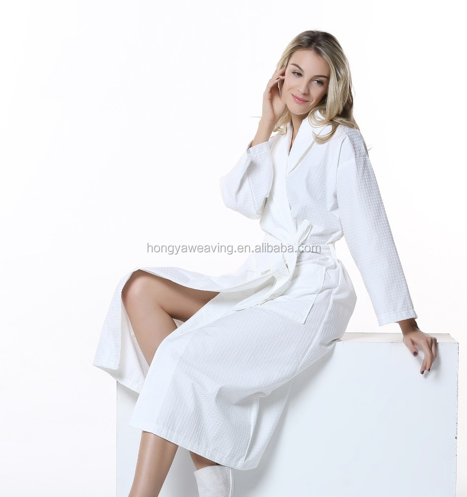 save 20% top selling cotton bathrobe for wholesale