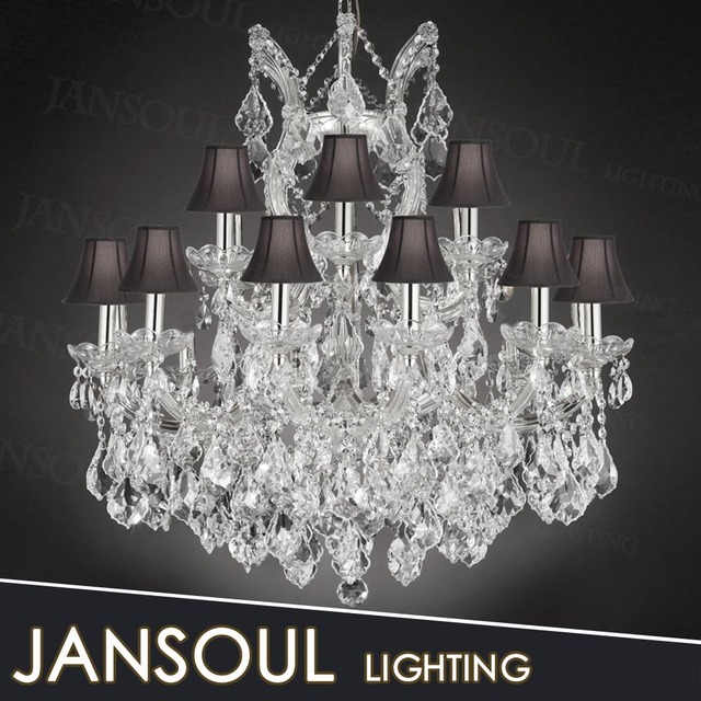 Buy cheap china hanging crystal chandelier light products find black candle lantern crystal ancient chandelier hanging up lights aloadofball Image collections