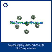 Customized strong silicone syringe gaskets