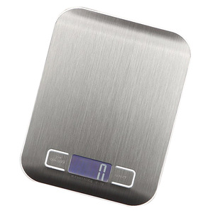 Household Smart Electronic Platform Scale Digital Weighing Food Kitchen Scale