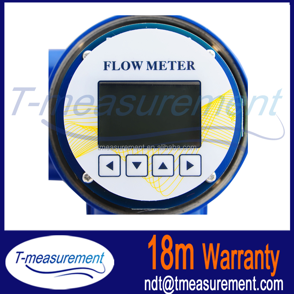 Electronic transmitter flow meter different type of PCB boards