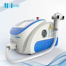 Permanent hair removal machine portable diode laser 808nm for hair removal