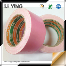 Adaptability Cloth Custom Waterproof Duct Tape for pipe protection