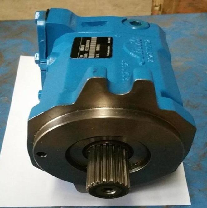 Linde HMF-02 серии HMF28, HMF35, HMF75, HMF105, HMF135 фиксированных поршневой двигатель, гидравлический мотор