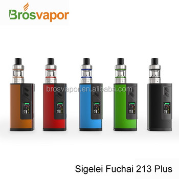 wholesale fuchai 213 plus mod in stock with five colors to choose