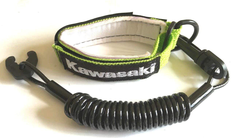 Kawasaki Jetski JS550 440 550SX 650SX 750SX SXR Lanyard Floating Wrist Band