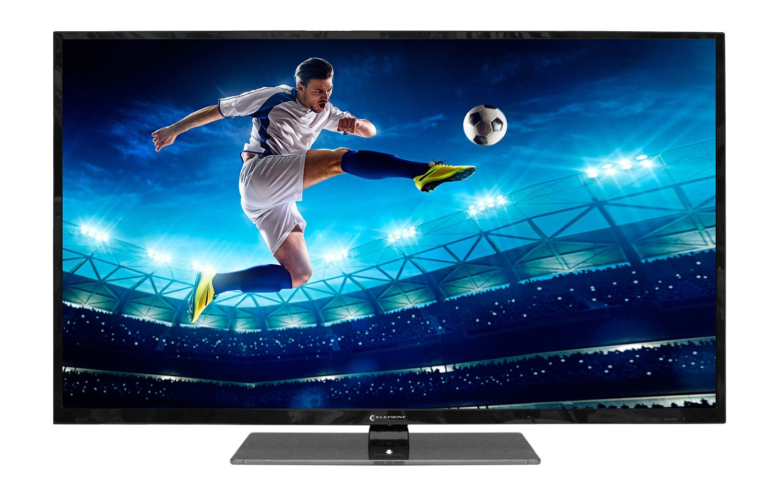 Get Quotations · Element RBELEFW503 Refurbished LED 1080p HDTV