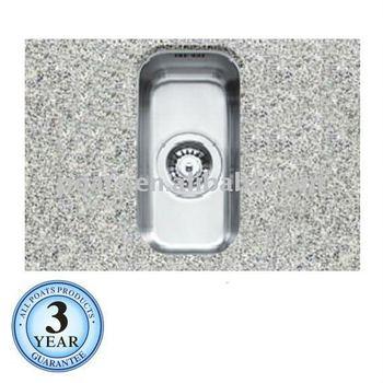 Wonderful PS 346, Small Bar Sink, RV Sink, Size: 220x320x120