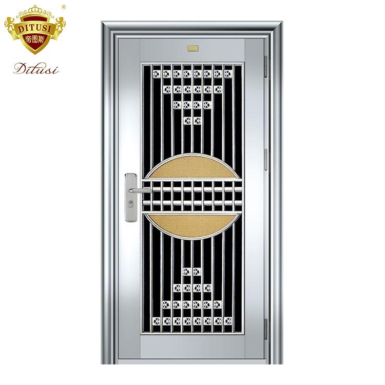 China Manufacture Stainless Steel Door Design Can Customized Front Door Designs Home Steel Security Door Buy Front Door Designs Steel Security Door Stainless Steel Door Product On Alibaba Com