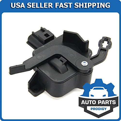 Rear Tailgate Tail Lift Gate Liftgate Door Hatch Lock Actuator Motor for 99-04 Jeep Grand Cherokee Replaces 5018479AB 1999-2004