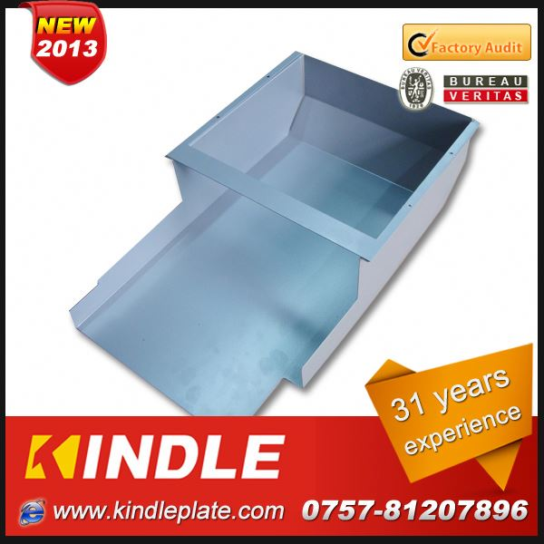 Kindle OEM Experienced CNC machined parts cnc aluminum part ISO9001:2008