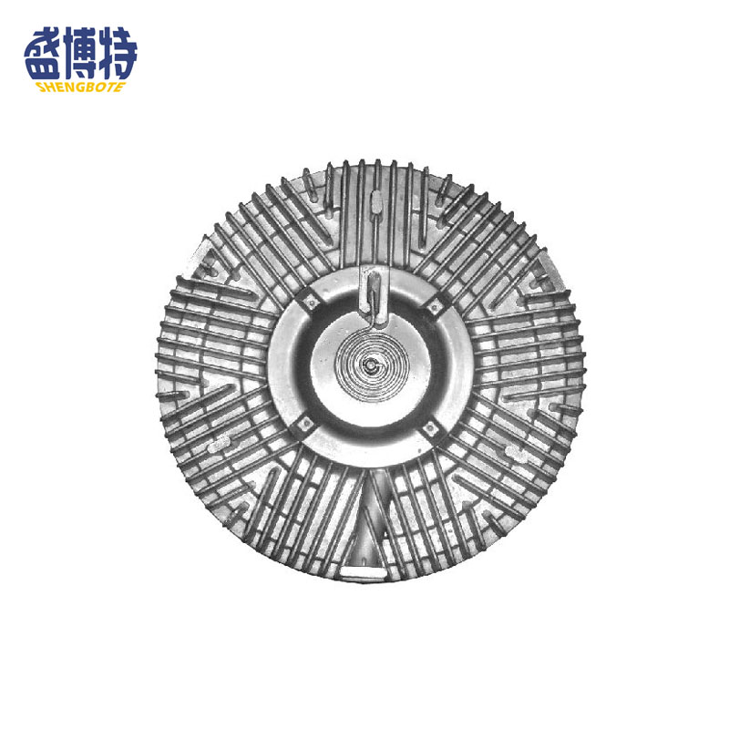 4C45 8A616 AA Fan Clutch For CARGO