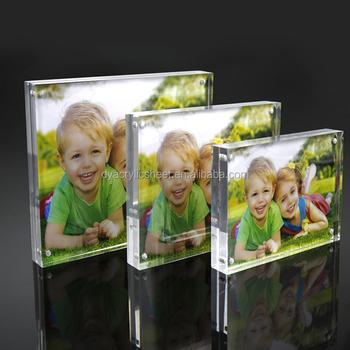 High Quality 4x6 Acrylic Photo Frame Wholesale - Buy 4x6 Acrylic ...