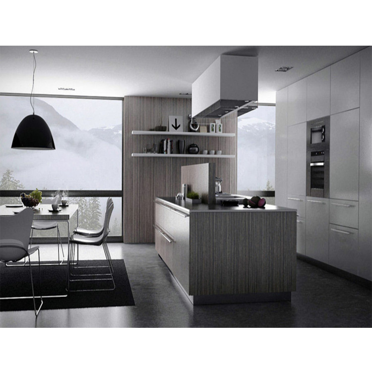 Hot Selling Modern Metal Laminate Commercial Kitchen Cabinets U Shape - Buy  Laminate Commercial Kitchen Cabinets,U Shape Kitchen Cabinets,Metal ...
