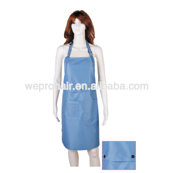 Wholesale Customized Beauty Salon Aprons Hairdressing Aprons Buy