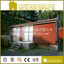 Modern Prefab Folding Kit Homes Made In China