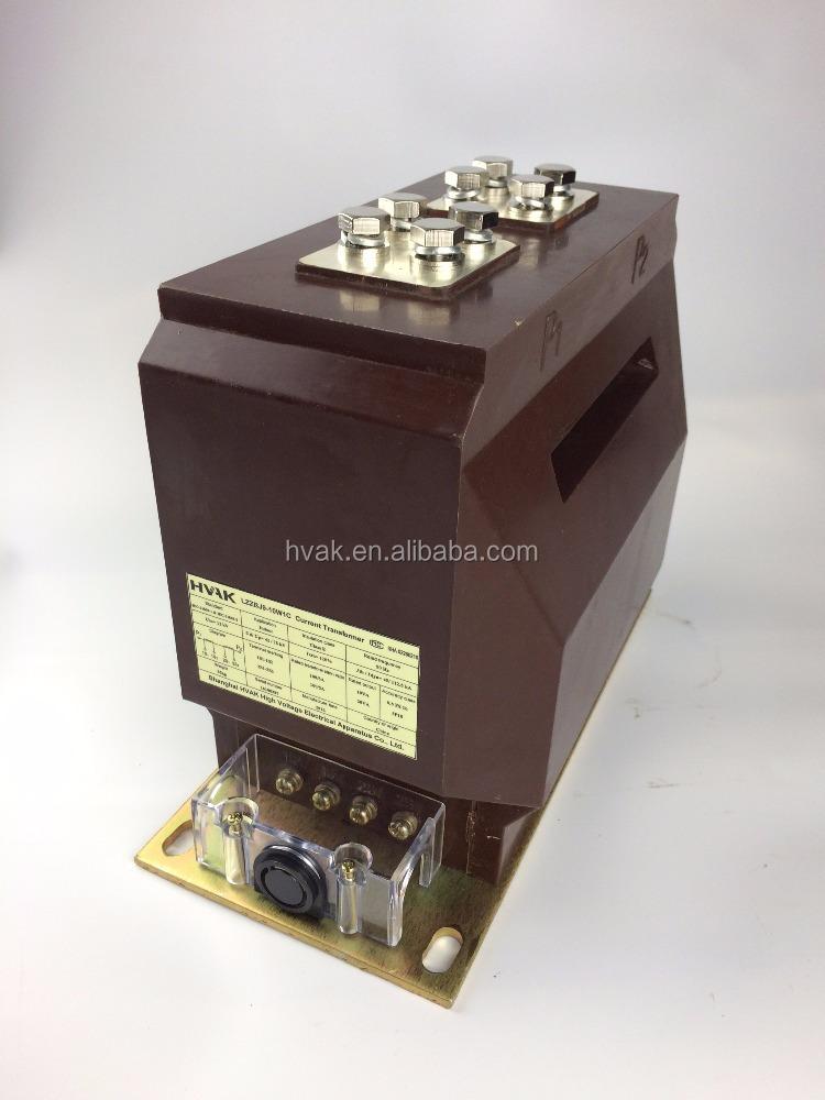 Купить 12kv Трансформаторов Тока оптом из Китая