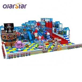 Worldstar children park toys attractive playground games equipment
