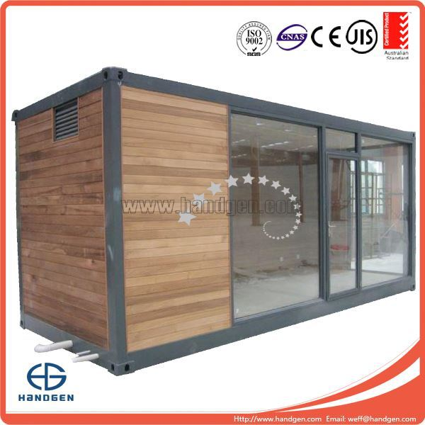 Wohnen im wohncontainer die 25 besten ideen zu container for Wohncontainer fertighaus