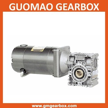 3000rpm China Supplier Worm Gear Electric Motor Speed