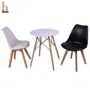 High Quality Plastic Chairs Cheap Price Use Coffee Table Chair