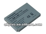 Rechargeable DB-L40 Lithium Battery for Sanyo Digital Camera