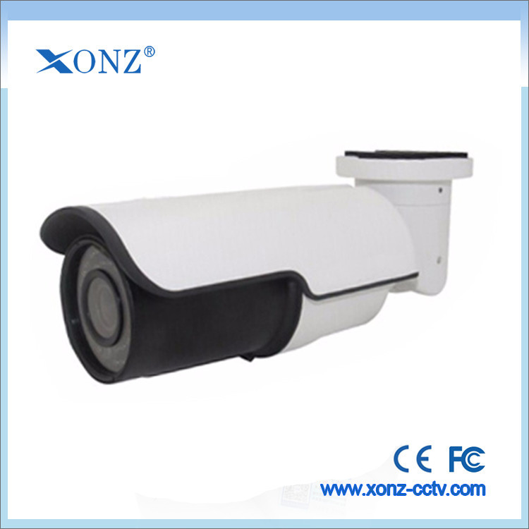 day/night outdoor bullet cctv ip camera live view cam