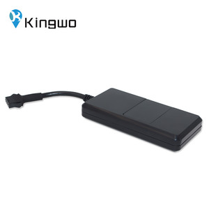Manual GPS SMS GPRS Tracker Vehicle Tracking System Mini GPS Tracker For  Car Vehicle