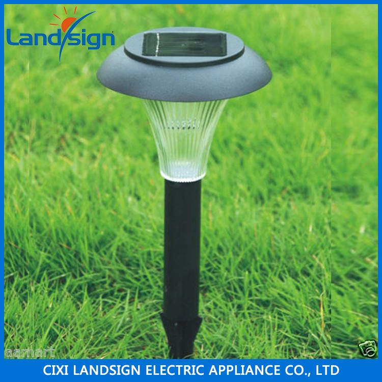 Outdoor Solar Lights Parts: Hot Sell Products Most Powerful Solar Light Type Outdoor