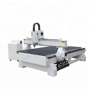 Wood ABS Stone 3d carving cnc router 1530