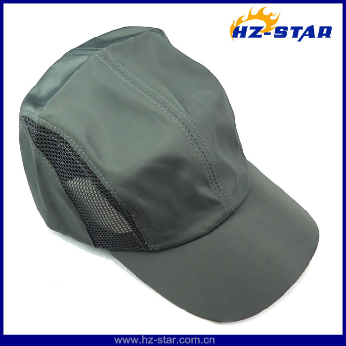 HZM-12140 China Manufacturer different kind baseball custom cheap cap