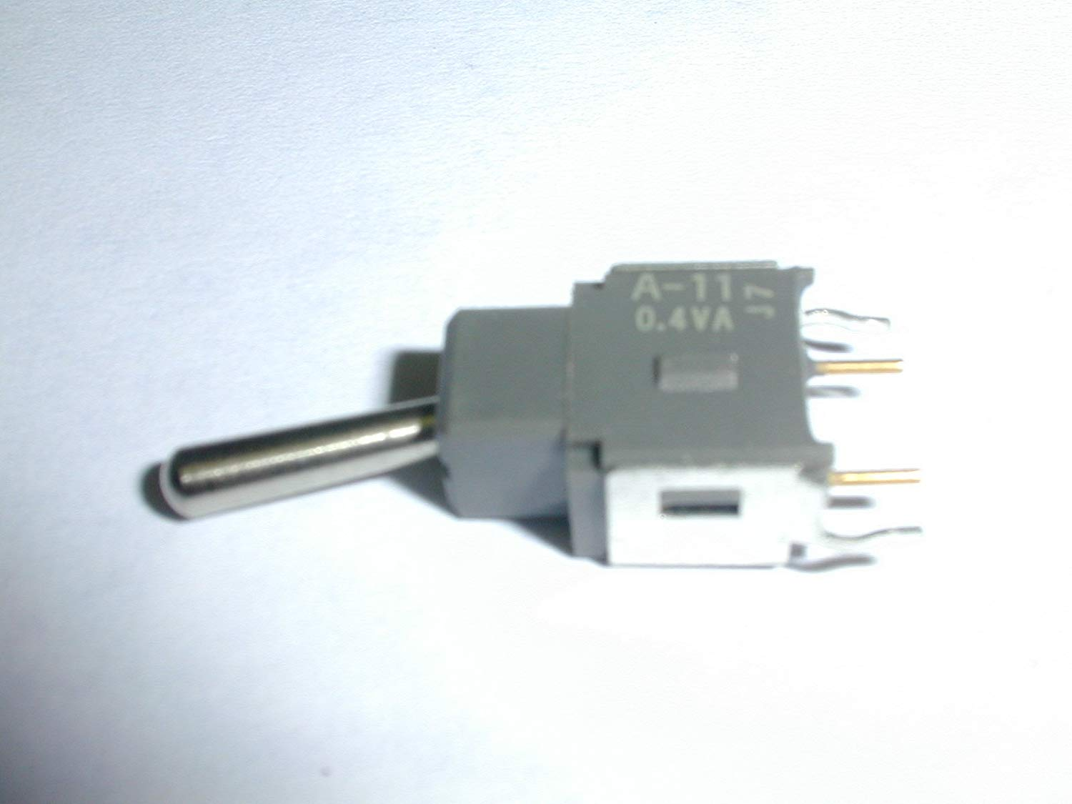 Cheap Switch Toggle Spst Find Deals On Line At Off With Wire Leads Details About Get Quotations Nkk A11ab Sub 28vdc Ac