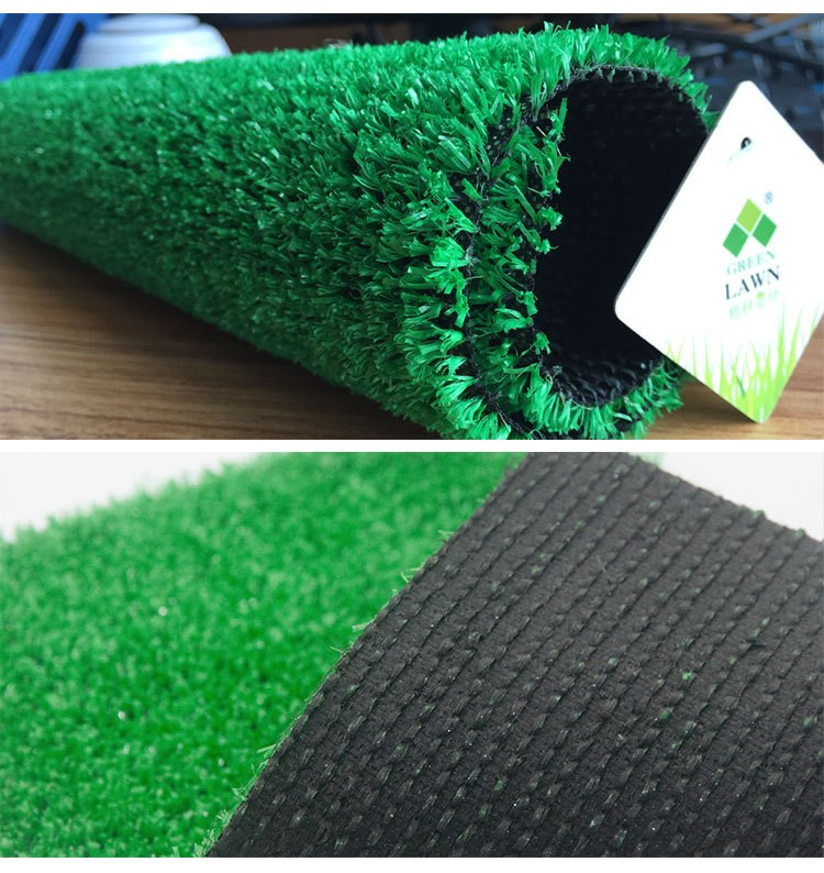 2019 10mm- 8mm-7mm grass carpet New Synthetic lawn artificial grass carpet with cheaper price