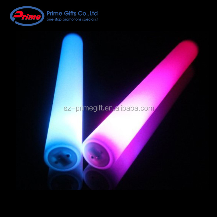 Customized LED Cheering Stick Thunder Stick with Cheap Price
