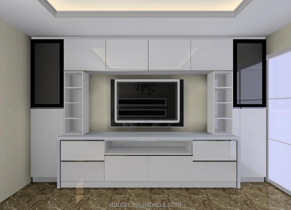 Laminado muebles hogar mueble tv estilo chino gabinetes for Estilo hogar muebles