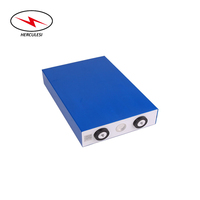 Deep cycle 3.2V 50Ah 55Ah 75Ah 90Ah 105Ah Lithium Ion LiFePo4 Battery Cell With BMS And 3C Discharge