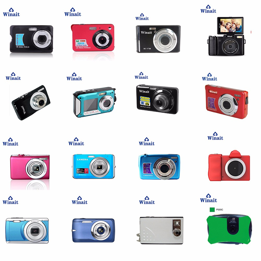 家庭用フルhd 1080 pプロ写真カメラポータブルデジタルビデオカメラHDV-F6で5.0メートルcmosワイヤレスデジタルビデオカメラ