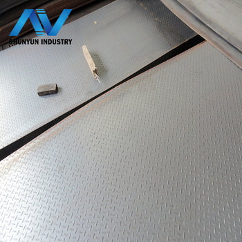 Q235 Q345 Ss400 Astm A36 S274jr Carbon Steel Hot Rolled Mild Checkered  Steel Plate - Buy Hot Rolled Checkered Plate,Astm 1018 Hot Rolled Steel