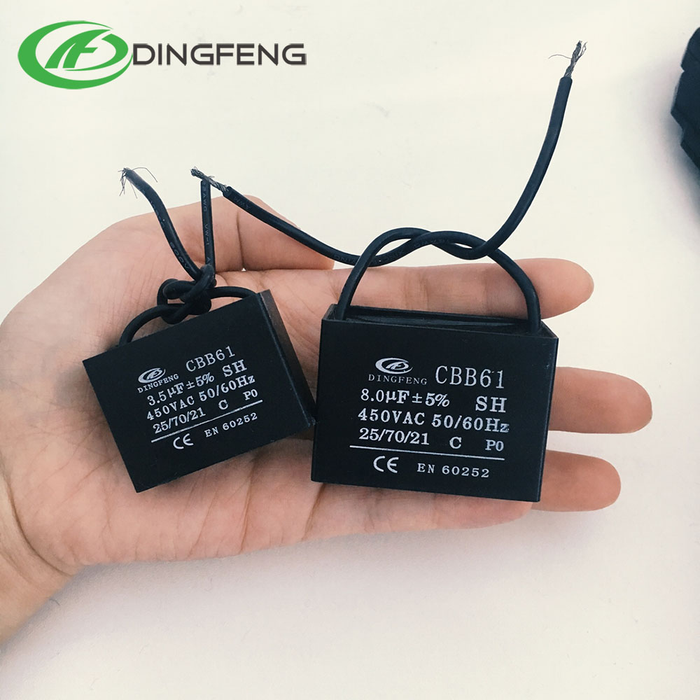 Table Fan Capacitor, Table Fan Capacitor Suppliers and ...