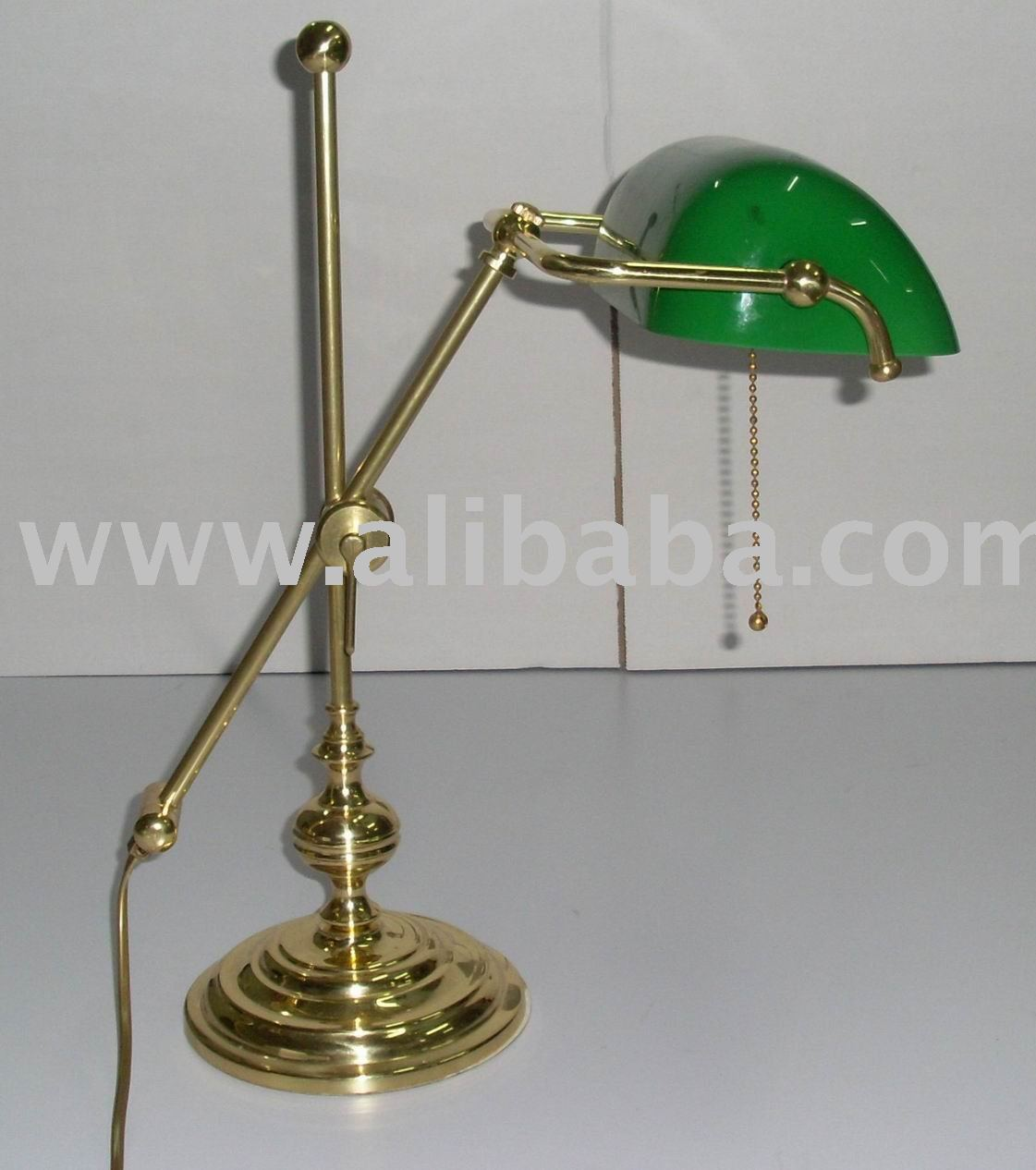 Green Banker Table Lamp, Green Banker Table Lamp Suppliers and  Manufacturers at Alibaba.com - Green Banker Table Lamp, Green Banker Table Lamp Suppliers And