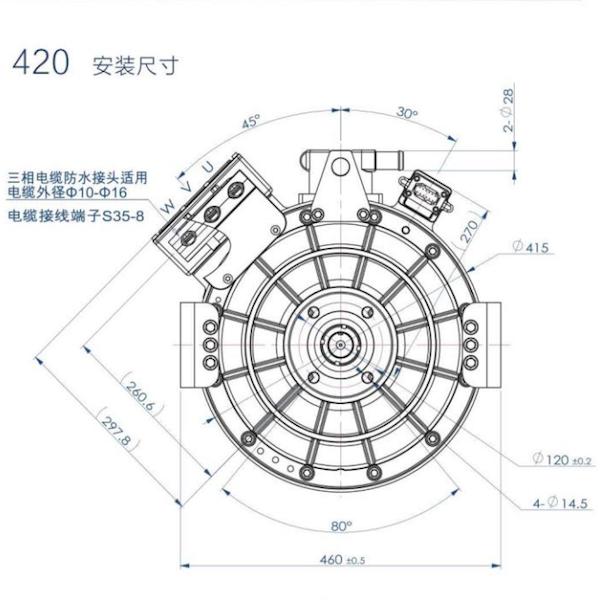 China Bus Motors Wholesale