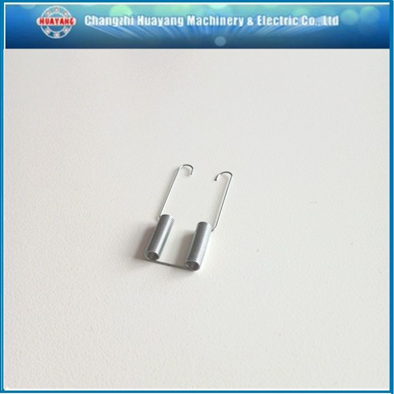 Wholesale customed micro extension spring 1mm