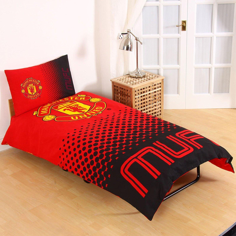 Cheap Manchester United Duvet Set Find Manchester United Duvet Set Deals On Line At Alibaba Com