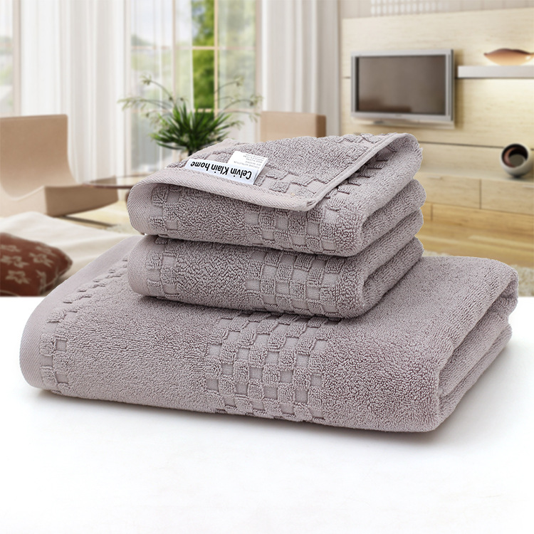 high-end Factory price Cheap hotels combed cotton terry bath towel 550 gsm unit