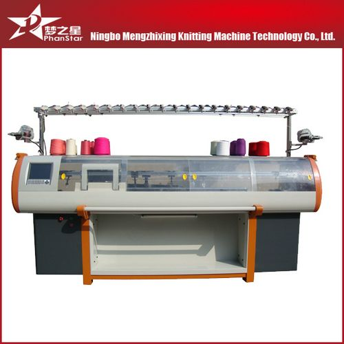 Replce of STOLL Used Flat Knitting Machine price