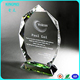 Shenzhen Factory Wholesale Lucite Acrylic Awards And Trophy,blank glass crystal awards plaque