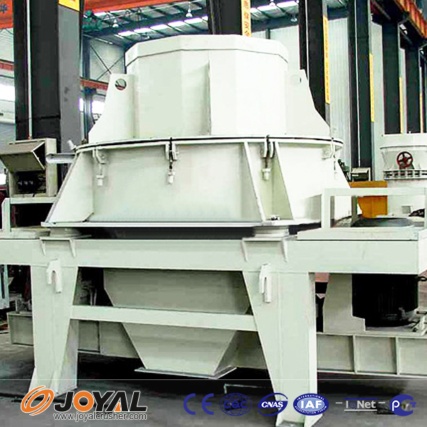 sand making plant sand making machine price with High performance